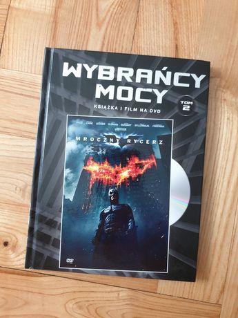 Batman - Mroczny Rycerz DVD