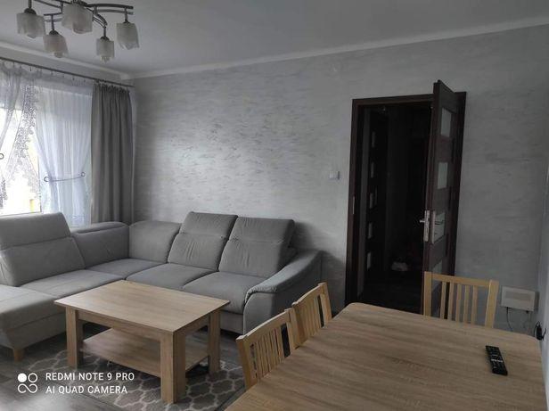 Mieszkanie os Sikorskiego 52m + piwnica 7,9m