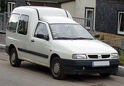 Фары Сеат Инка.1995-2003.Фары Seat Inca.1995-2003.