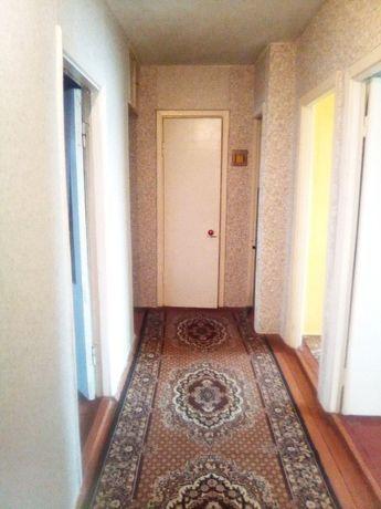 продам з-х комнатную квартиру в с.Балки