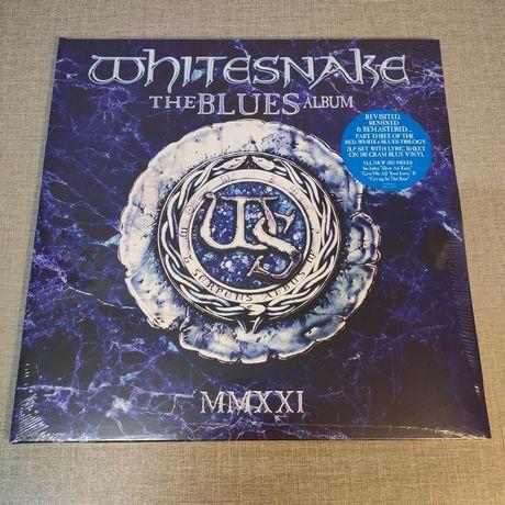 Whitesnake : The Blues Album MMXXI 2LP / Винил / VL / LP