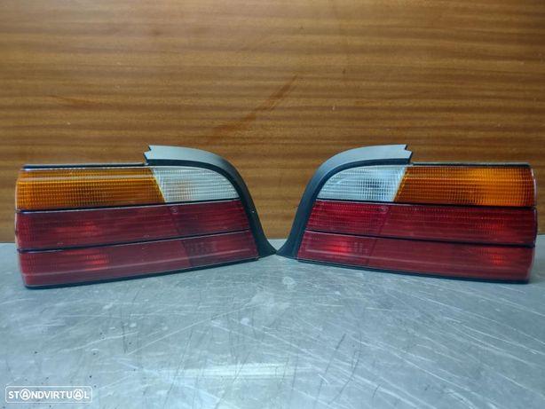 Farolim traseiro Bmw E36 Coupé Original Bmw