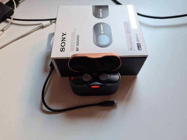 Earbuds Sony WF-1000XM3