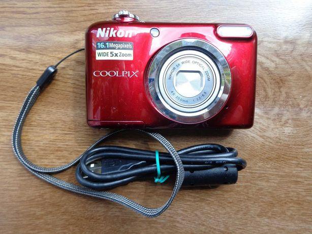 Aparat cyfrowy Nikon COOLPIX A10