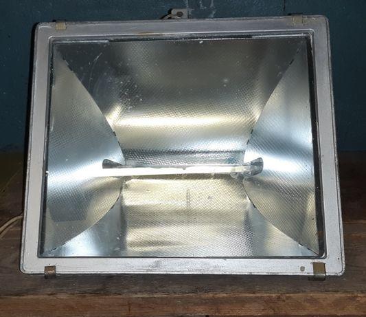 Прожектор ПКН-1000 У1 220В 1000Вт IP54 СССР.