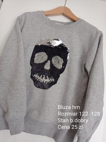 Bluza H&M 122-128