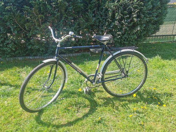Oryginalny rower Ukraina