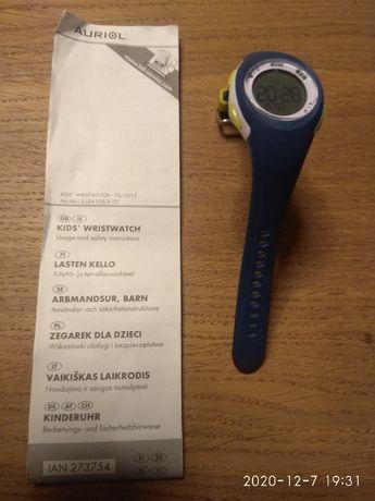 Zegarek dziecięcy wodoodporny Geonaute z Decathlon
