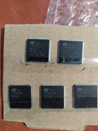 Продам мікросхему STM8S207