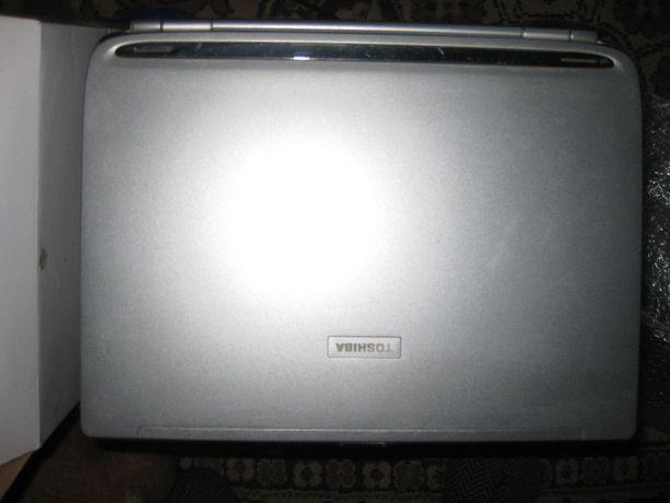 ноутбук Toshiba Satellite M35-S456