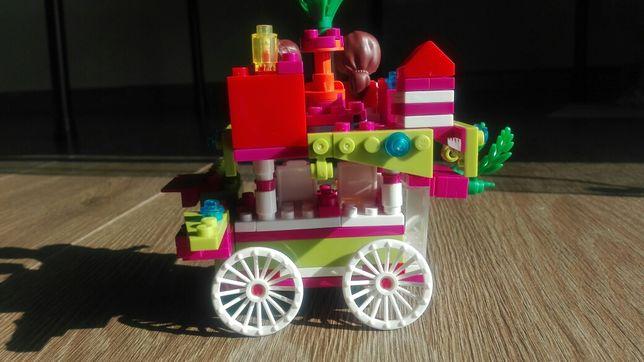 Lego frends Karoca