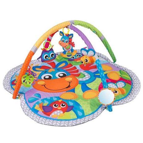 Дитячий розвивальний килимок Playgro Поні музичний
