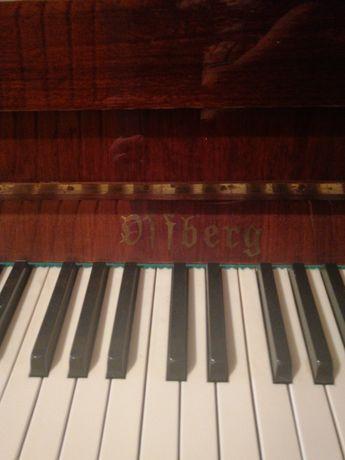 Pianino, model Nokturn