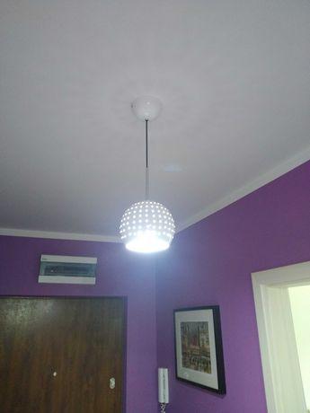 Lampy wiszące 2 szt