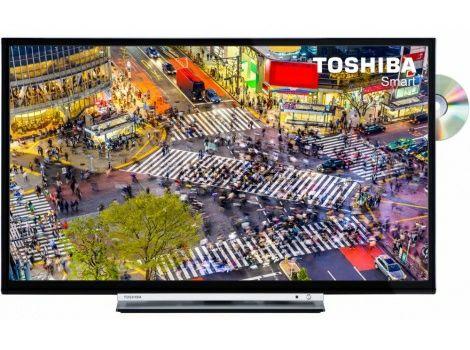 Telewizor Smart TV Toshiba 24D3753DB