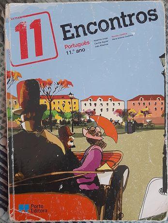 """"""" Encontros 11 """" Português"""