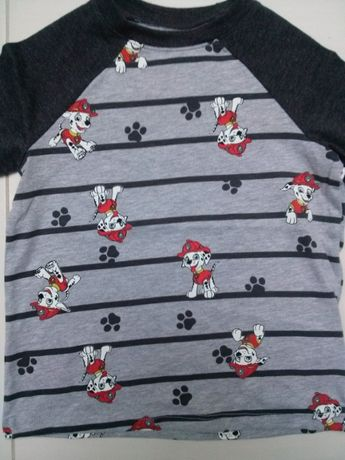 Bluza chłopięca motyw Psi Patrol