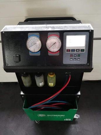 Stacja Klimatyzacji Hell Gutman Husky150 R134a