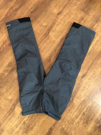 Зимові лижні теплі штани columbia