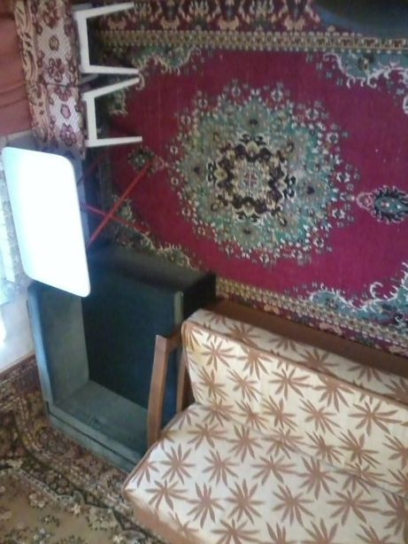 Продам 1-ну квартиру з подвір'ям від власника, пров. Тимірязєва