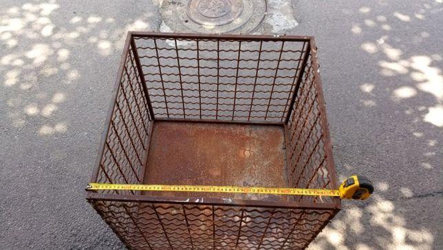 Клетка для нутрий, кроликов(ящик)