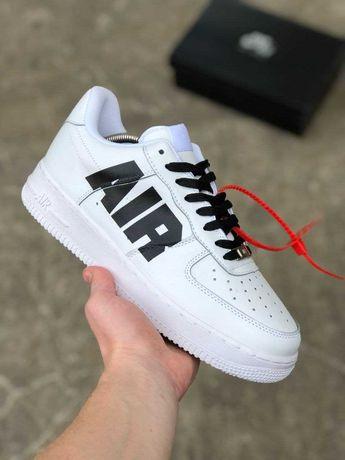 РАСПРОДАЖА! Nike Air Force 1 найк эир форс мужские кроссовки 42-45