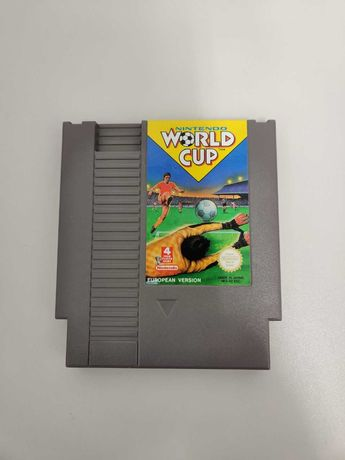 Nintendo World Cup NES * Lombard Madej Gorlice
