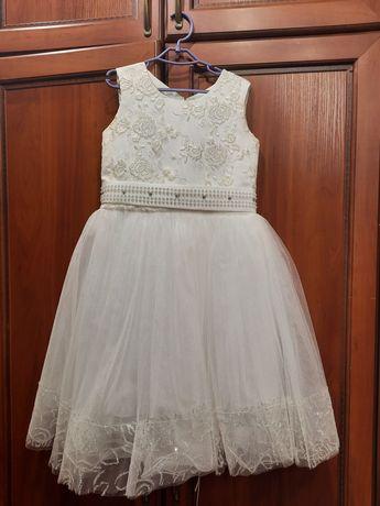 Продам платье, выпускной,свадьба...