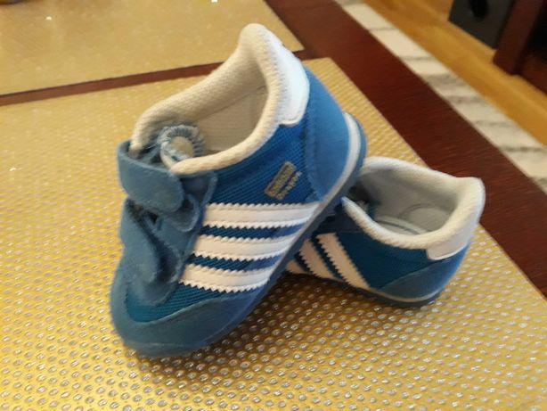 Bardzo ładne buciki Adidas