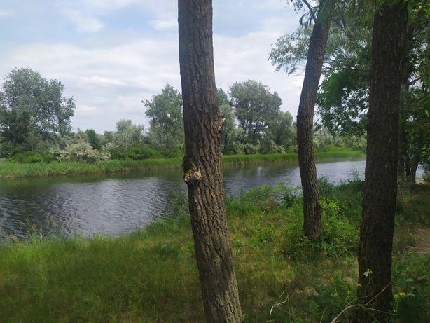 Продам дачу в Обуховке в ст Метро,1-я линия от реки Орель.