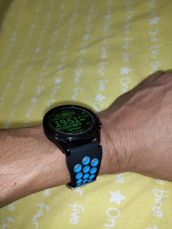 Ремешок 22 мм , Samsung galaxy watch 3 45мм , Samsung gear s3 ...