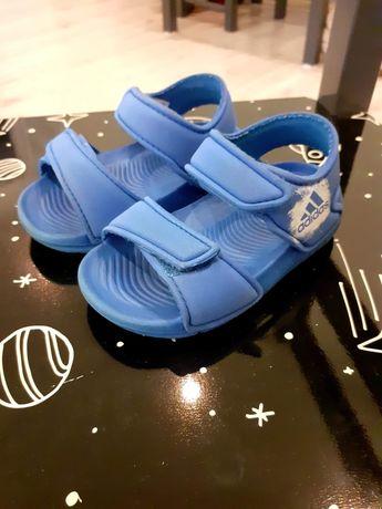 Sandałki Adidas zapraszam