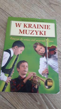 W Krainie Muzyki