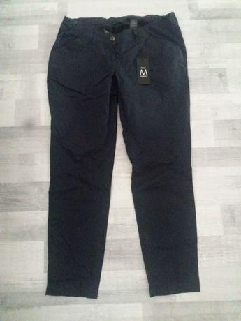 Next spodnie ciążowe  skiny chinos R 12/40 Nowe