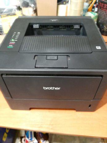 Принтер Brother HL-5450DN