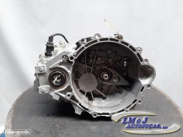 Caixa de velocidades manual 6 Velocidades Usado HYUNDAI/ix20 (JC)/1.6 CRDI | 06....