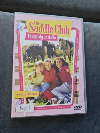 """Film """"The Saddle Club przygody w siodle"""""""