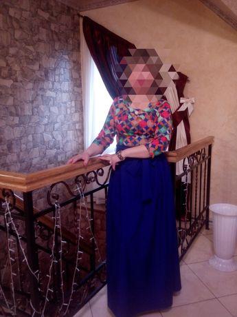 Плаття Максі 46-48розмір