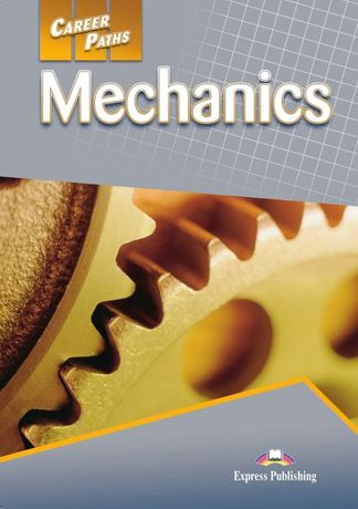 Career Paths: Mechanics. Student's Book (+CD)