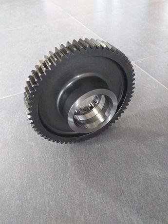 Koło zębate Z63 skrzyni biegów ciągnika ML 160 FENDT VARIO 700, 800