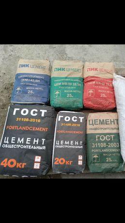 Цемент песок щебень керамзит
