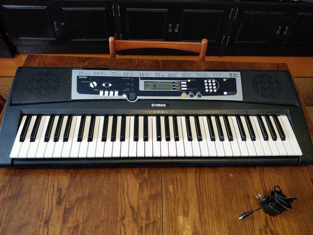 Keyboard -Instrument klawiszowy Model:Yamaha YPT-210
