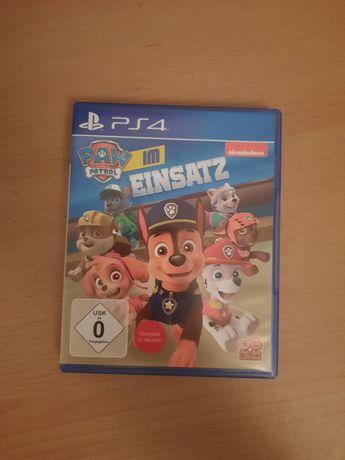 Gra PS4 Psi patrol