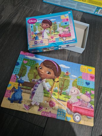 Gra Operacja + puzzle gratis