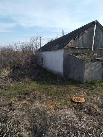Дом Новобогдановка