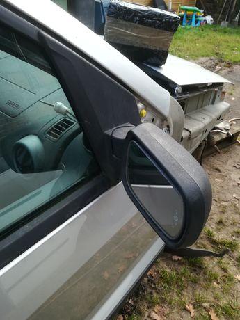 Lusterko prawe Ford fusion manualne