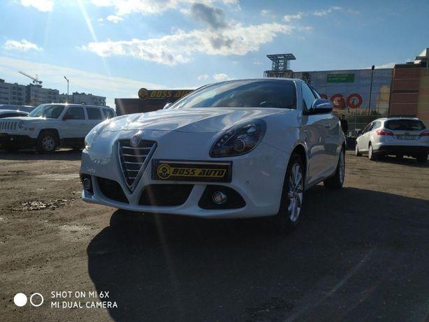 Alfa Romeo Giulietta 2014р Авто Машина