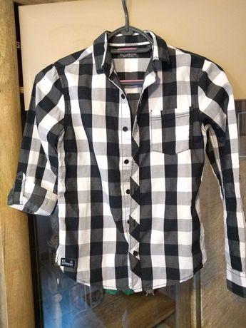 Koszula Reserved rozm. 140