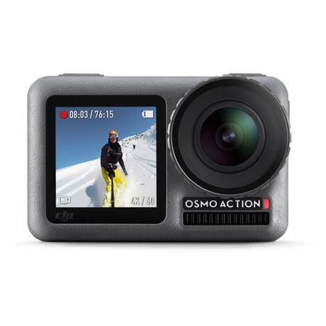 Kamera Sportowa DJI Osmo Action 4K HDR 12 MP Stabilizacja RockSteady
