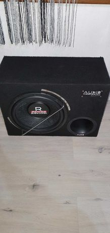 Subwoofer series R  Audio System the sound